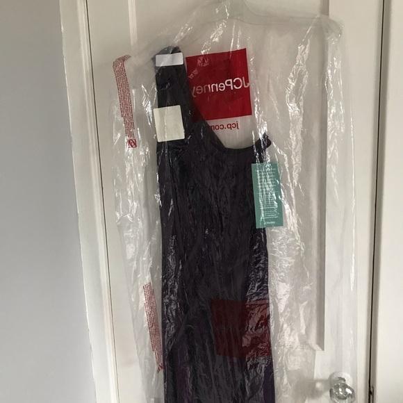 American Living Dresses & Skirts - Formal One-Shoulder Purple Dress